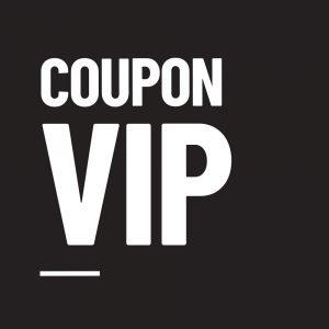 Coupon VIP